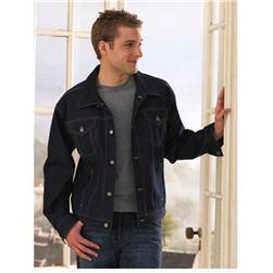 Kwik Sew Men's Jean Jacket Pattern