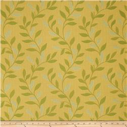 Fabricut Bella Dura Lizze Lime Splash
