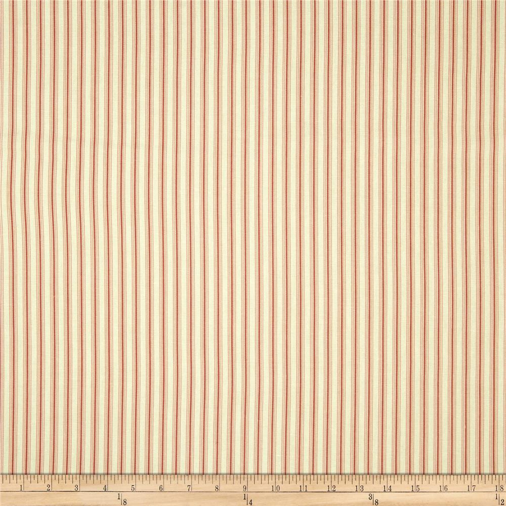 Magnolia Home Cottage Stripe Calypso