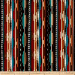 Trading Post Native Stripe Multi