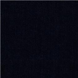 Stretch Denim Blue Fabric