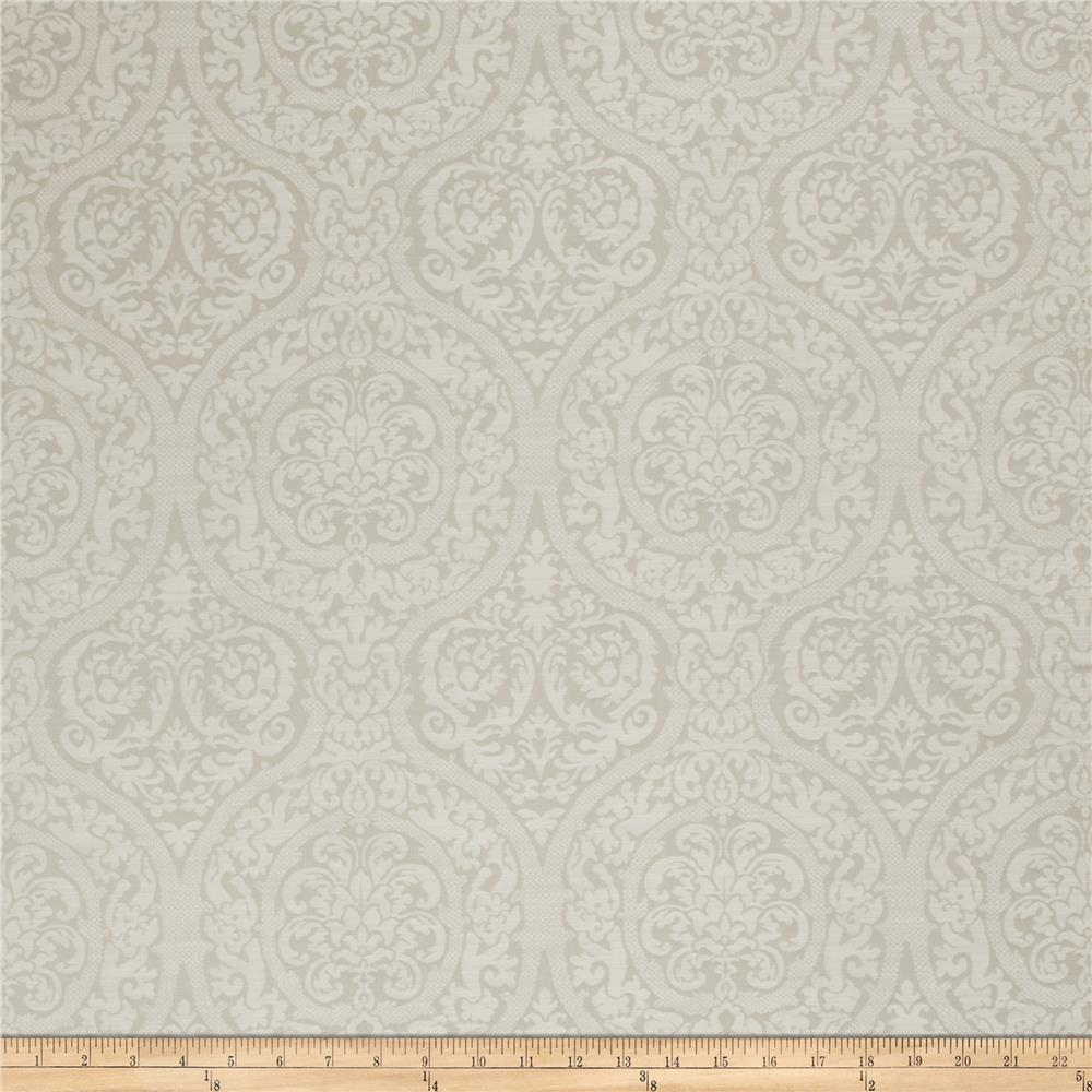 Fabricut Belleek Platinum