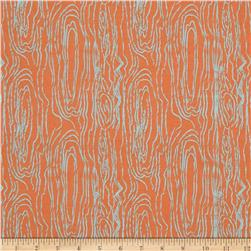 Riley Blake Organica Woodsy Orange