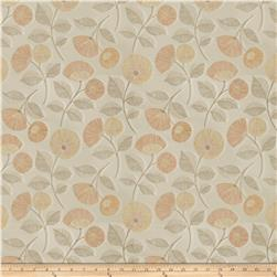 Fabricut Good Looking Jacquard Pumpkin