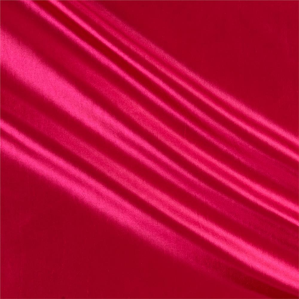 Two Tone Taffeta Hot Pink