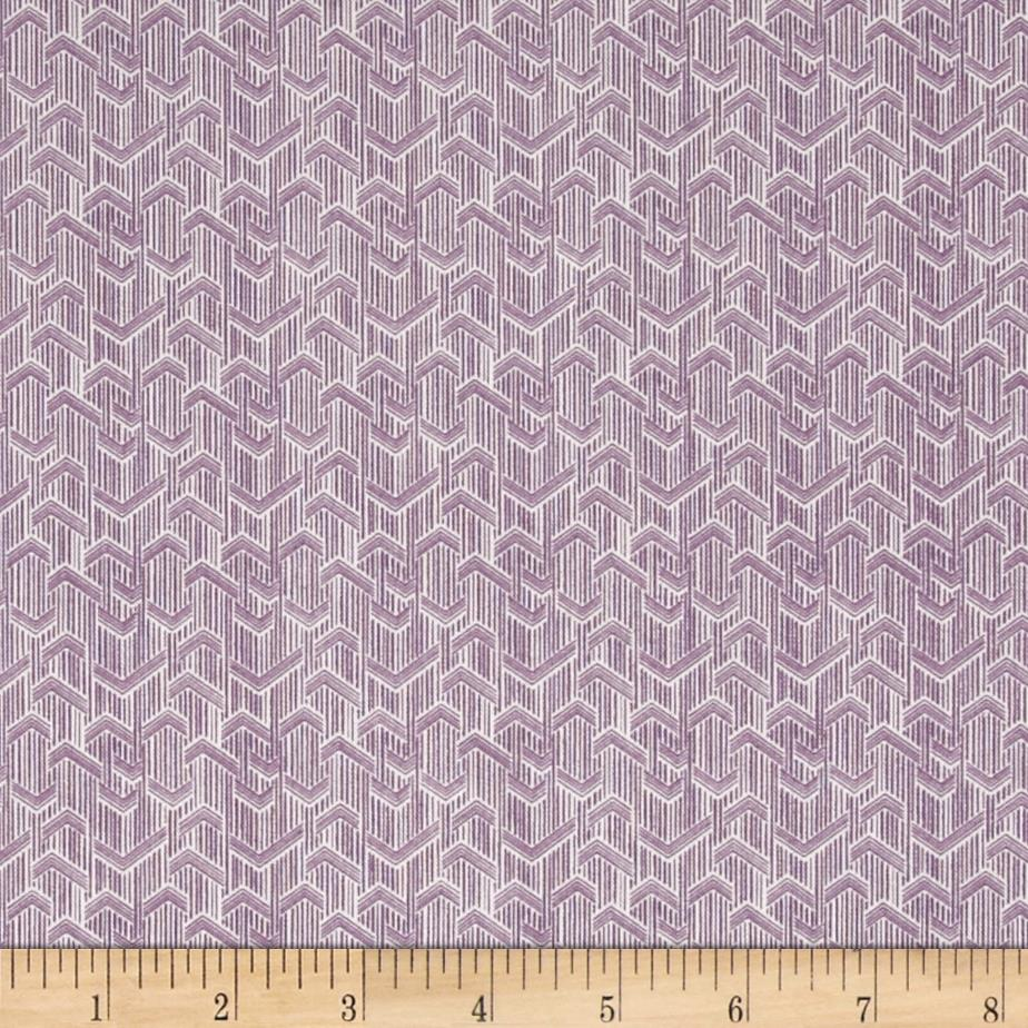 Chelsea Etched Blender Purple