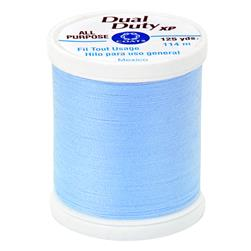 Coats & Clark Dual Duty XP 125yd Icy Blue