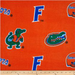 Collegiate Fleece University of Florida Blue