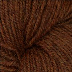 Berroco Ultra Alpaca Yarn (6280) Mahogany Mix