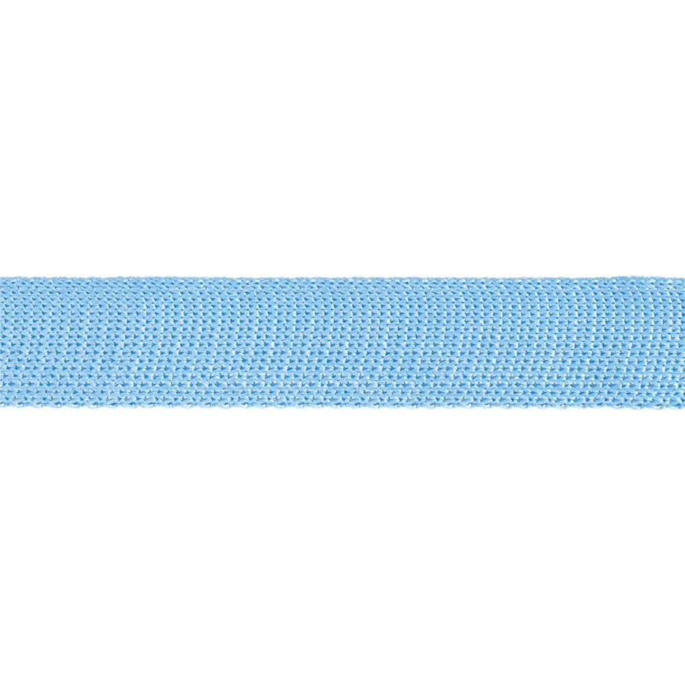 "Team Spirit 3/4"" Solid Trim Bay Blue"