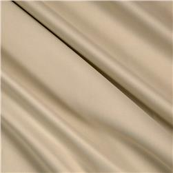 Eroica Blackout Drapery Fabric Champagne
