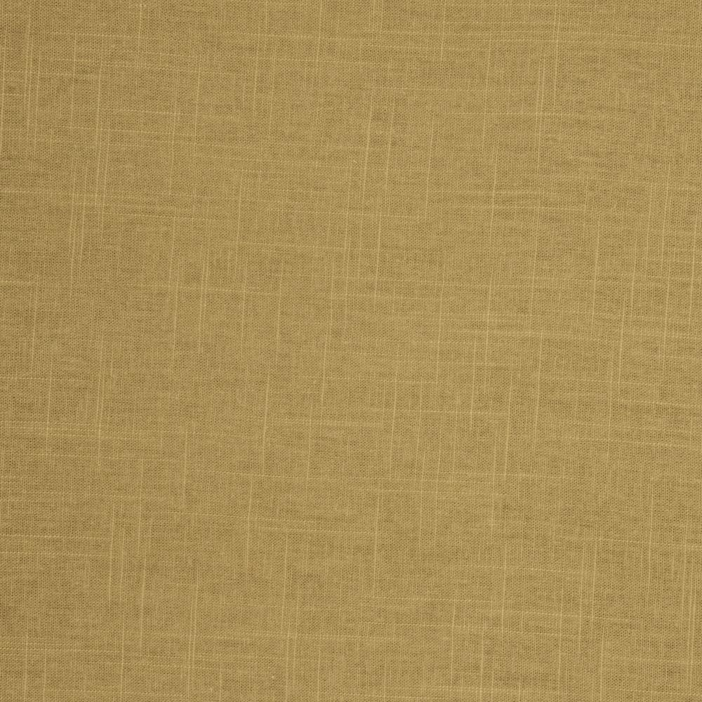Jaclyn Smith Linen/Rayon Blend Bronze