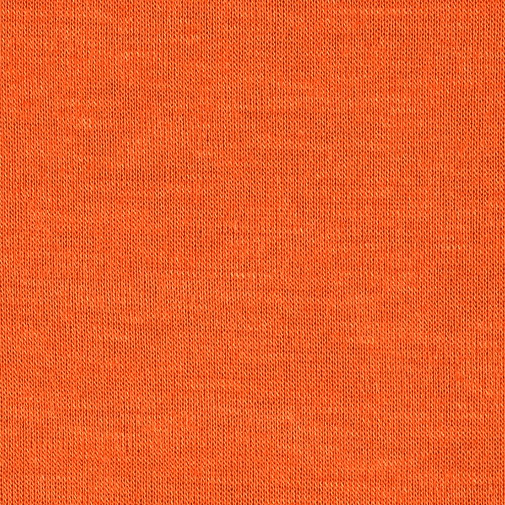 Stretch Tissue Hatchi Knit Tangerine