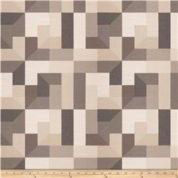 Trend 03832 Jacquard Pewter