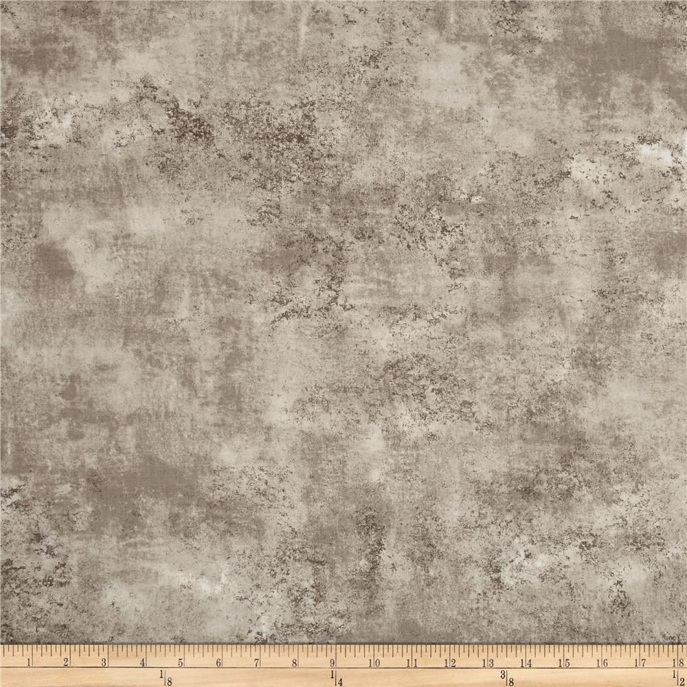 Timeless Treasures Shadow Chic Texture Stone