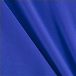 Supplex Athletic Knit Royal Blue