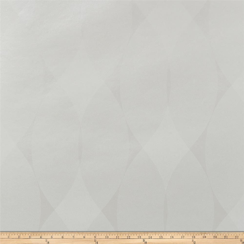 Fabricut 50047w Bodoni Wallpaper Vanilla 01 (Double Roll)