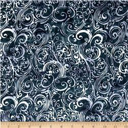 Bali Batiks Handpaints Swirls Granite