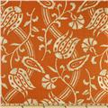 Home Accents Souk Tangerine