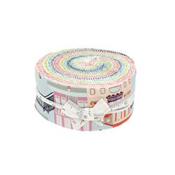 "Moda Grand Canal 2.5"" Jelly Roll"