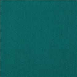 Premium Broadcloth Aqua Fabric