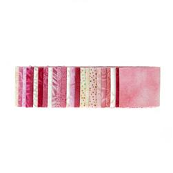 "Essential Gems Pinking of You 2.5"" Strips"