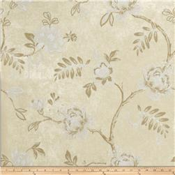 Fabricut Handsome Wallpaper Eggshell (Double Roll)