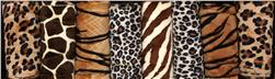 Minky Cuddle Quilt Kit Crazy 8 Wild Safari