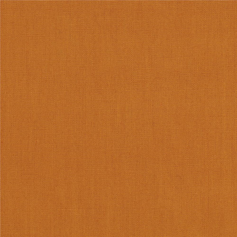 Indah Handpainted Solid Raw Sienna