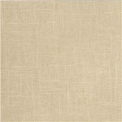 Jaclyn Smith Linen/Rayon Blend Sand