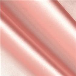 Stretch Satin Blush