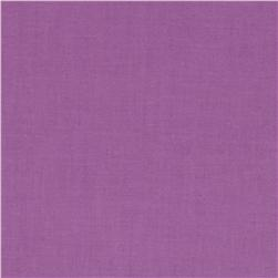 Michael Miller Cotton Couture Broadcloth Lavender