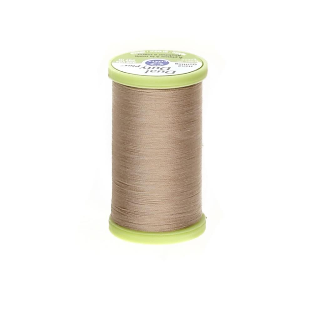 Coats & Clark Dual Duty Plus Hand Quilting Thread 325 Yds.Dogwood