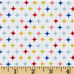 Riley Blake Summer Celebration Summer Stars Multi
