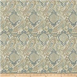 Fabricut Caravelle Jacquard Willow