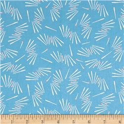 Sew Special Pins & Needles Blue