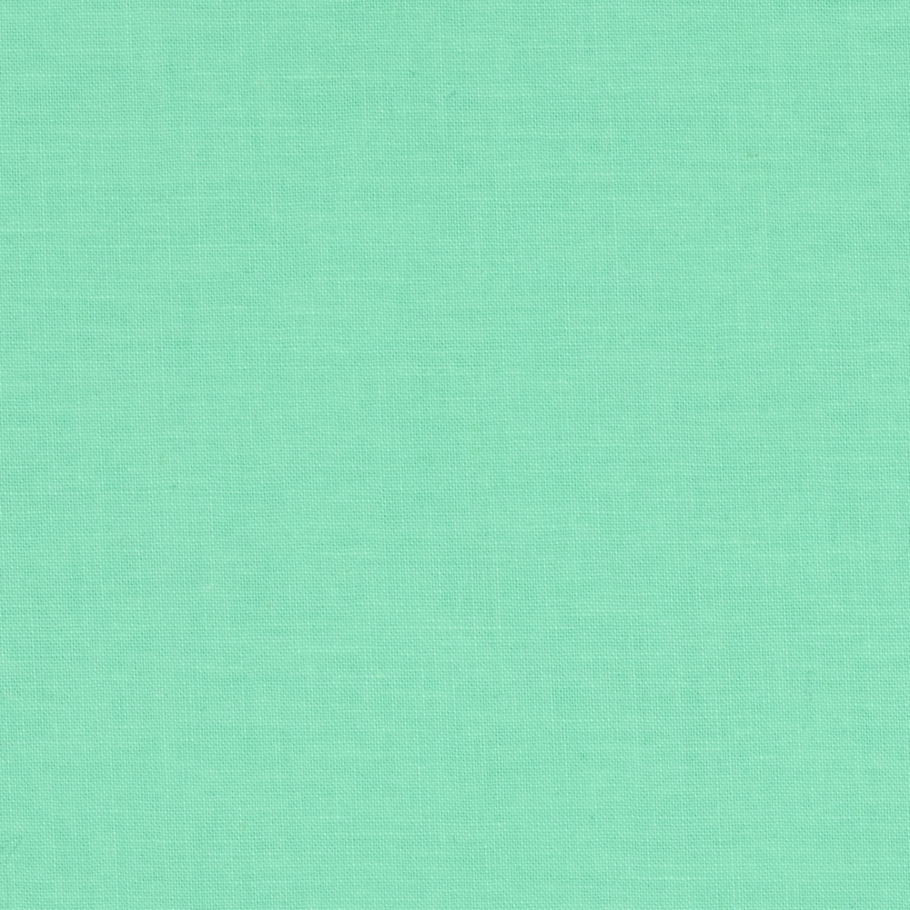 Michael Miller Cotton Couture Broadcloth Seafoam Green