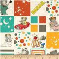 Babar Blocks Multi