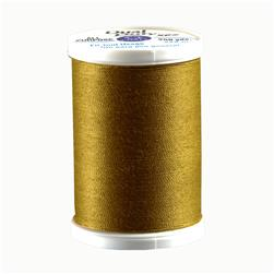 Coats & Clark Dual Duty XP 250yd Brass