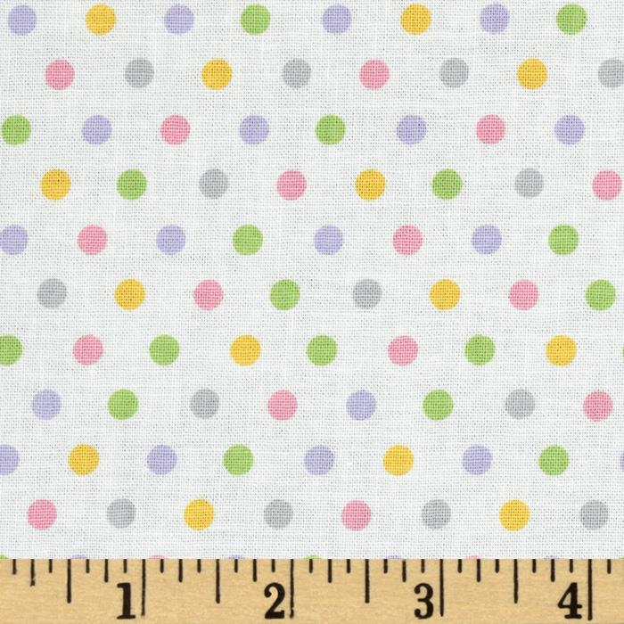 Pretty Special Dots Pink/Multi