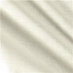 Cotton Broadcloth Natural Fabric