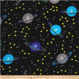 WinterFleece Saturn