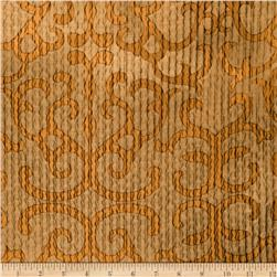 Fabricut Iliad Faux Silk Copper