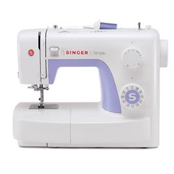 Singer Simple Front Load Bobbin Sewing Machine 3232