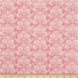Scentimental Damask Pink