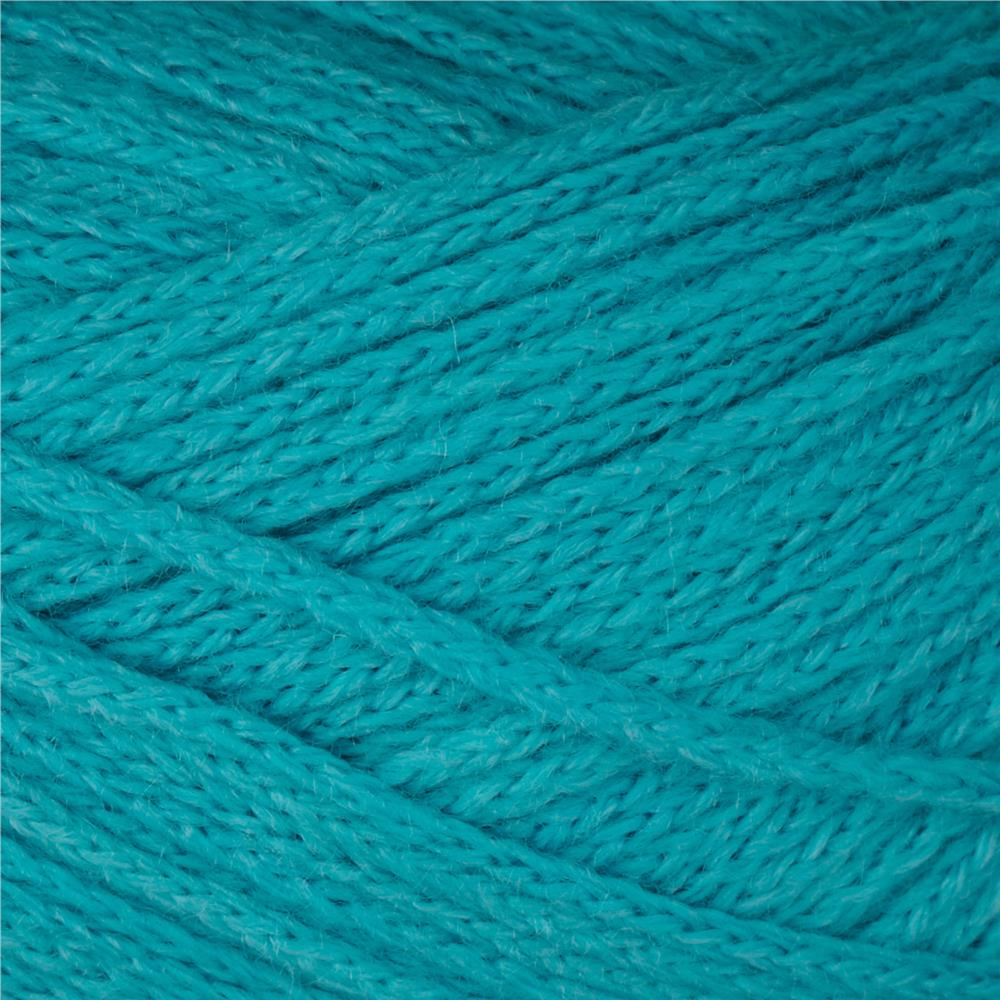 Lion Brand Modern Baby Yarn Turquoise
