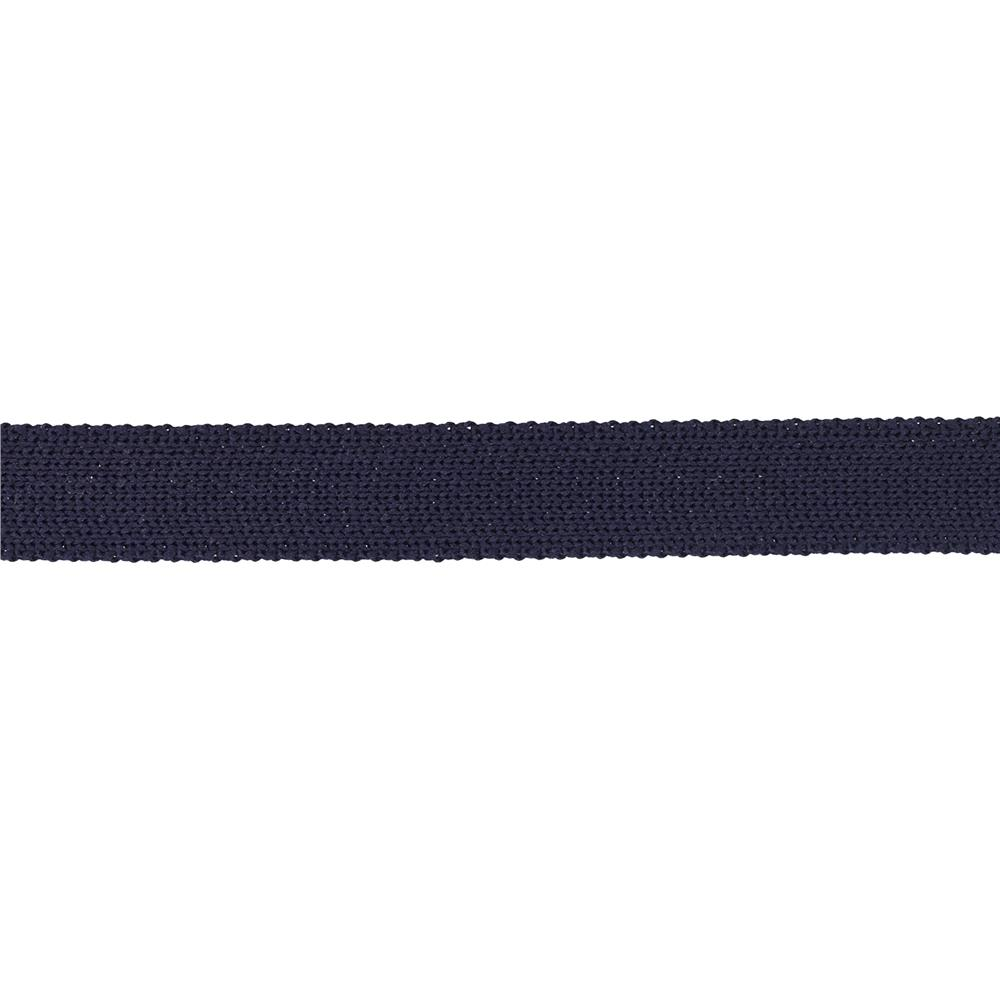 "Team Spirit 1/2"" Solid Trim Navy"