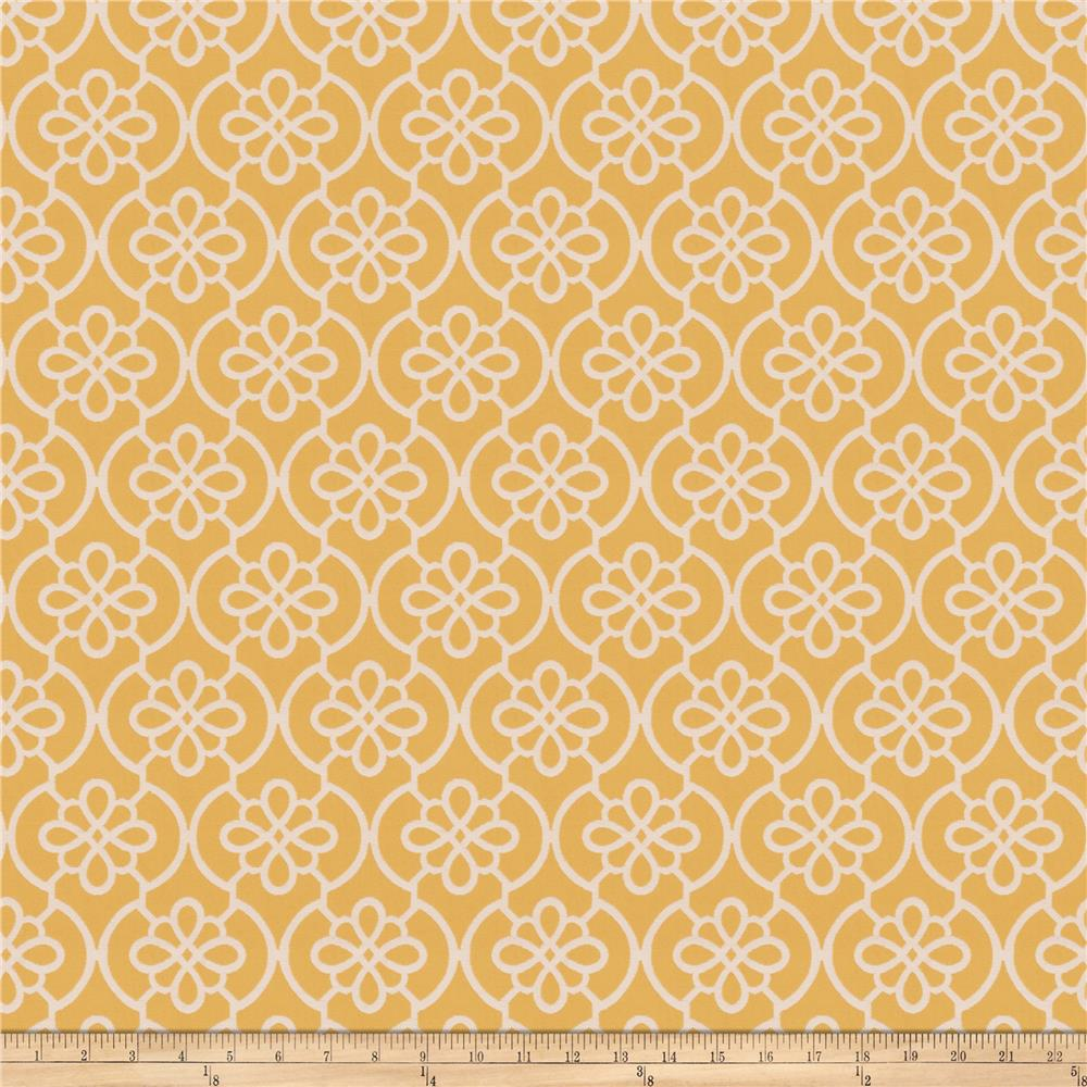 Fabricut margie lemon discount designer fabric for Fabric purchase