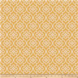 Fabricut Margie Lemon