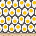 Farm To Fork Eggs Grey